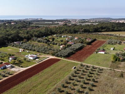 Terreno in Novigrad - Cittanova